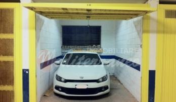 Rif. #113A, Ampio garage